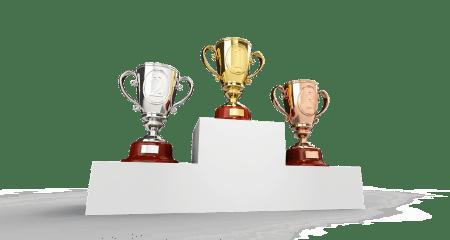 podium concours YouPass