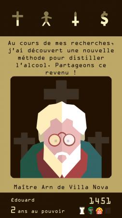 reigns personnage docteur
