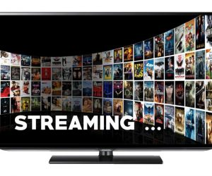 Streaming video sur internet