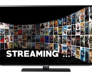 Streaming video sur internet