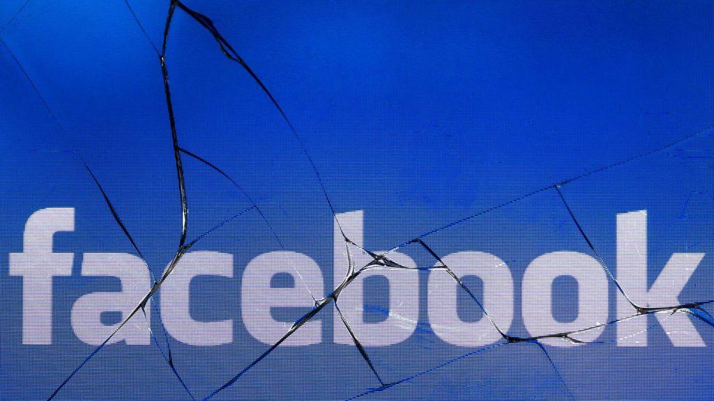 Facebook - Des comptes piratés