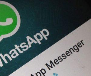 Facebook annonce de la publicité dans WhatsApp