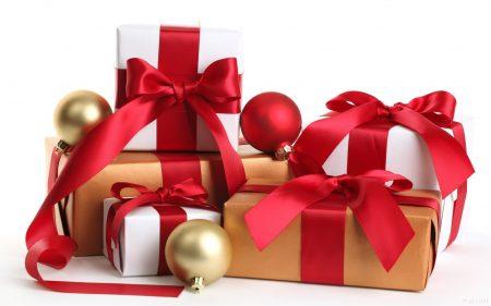 Cadeaux Noël 2018
