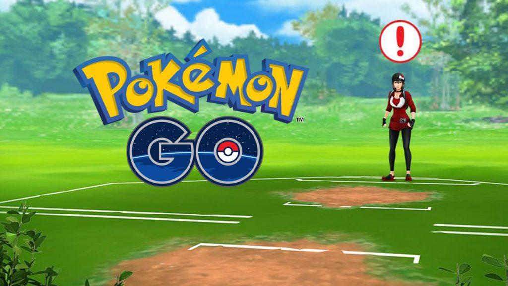 Combats PvP Pokémon GO