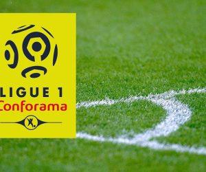 La Ligue 1 sur Free