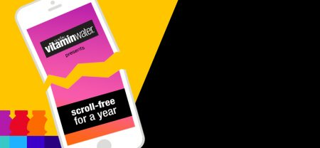 Concours VitaminWater