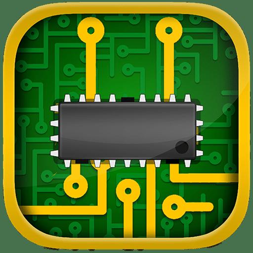 Circuit Scramble Logo