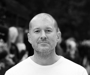 Jony Ive : designer Apple
