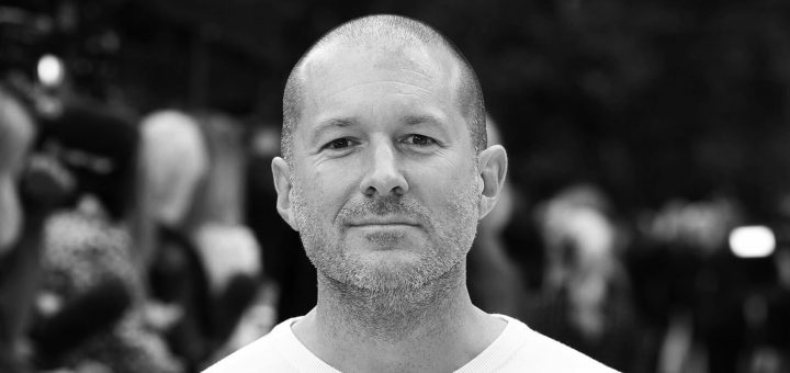 Jony Ive : designer Apple