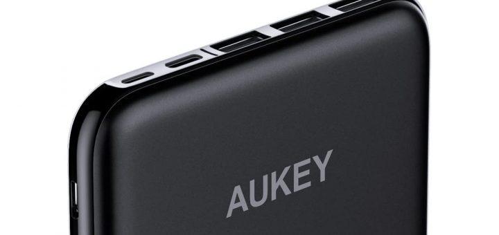 Batterie USB Aukey