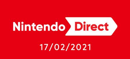 Nintendo Direct 2021