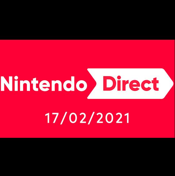 Nintendo Direct 2021 sur Geekinfos.fr